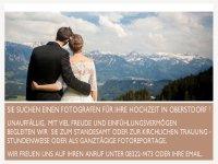 Hochzeitsfotograf Schnellbach
