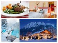 Werbefotografie Hotels und Gaststätten Schnellbach