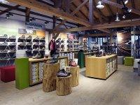 Schöffel-LOWA-Store Oberstdorf: Bergschuhe, Wanderschuhe, Trekkingschuhe, Zustiegsschuhe und Freizeitschuhe vom Spezialisten