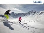 Ski Schöffel HW 2010