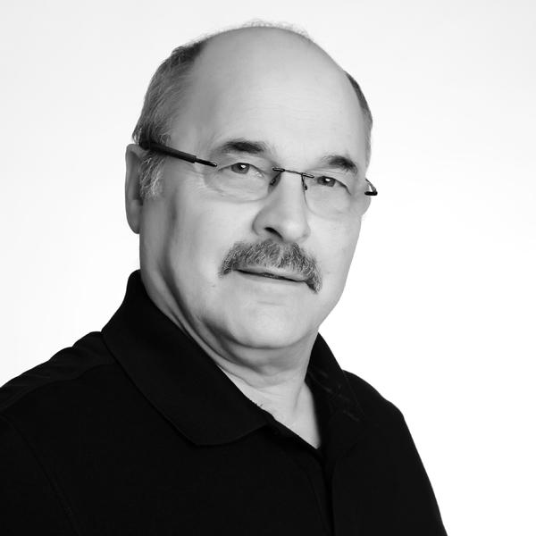 Rudi Grieger