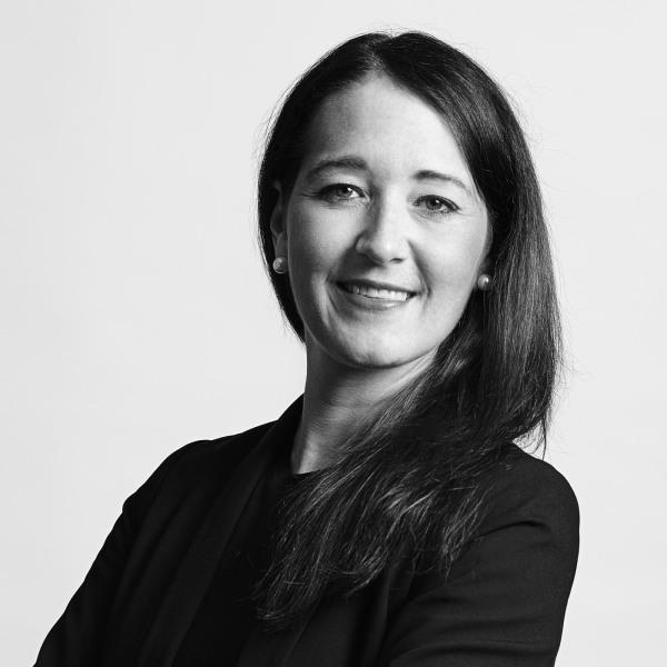 Manuela Diem Portrait