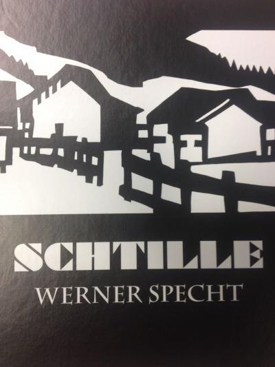 Werner Specht Schtille