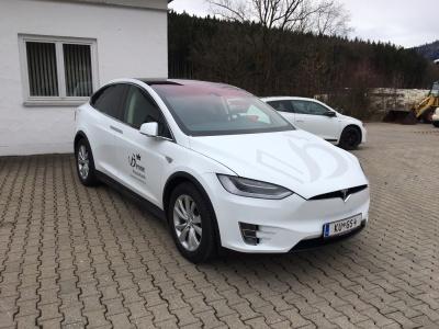 Tesla - neu in Szene gesetzt