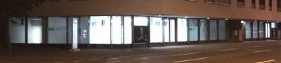 108 qm Fensterfront