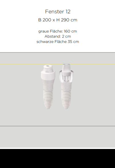 Innovationen für die Zähne