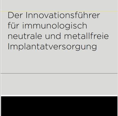 Innovationsführer - SDS