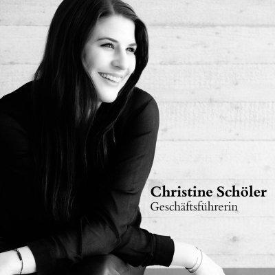 Drucker des Jahres - Jury kürt Christine Schöler