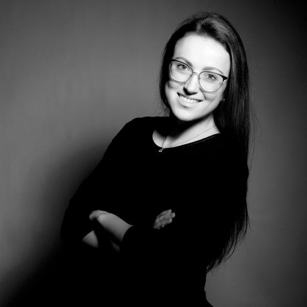 Sophia Echtler neu