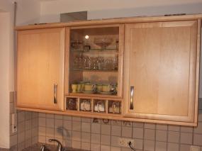 Küche Wandschrank
