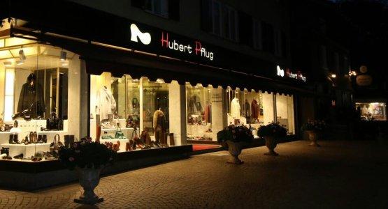 Herzlich Willkommen bei Hubert Pflug