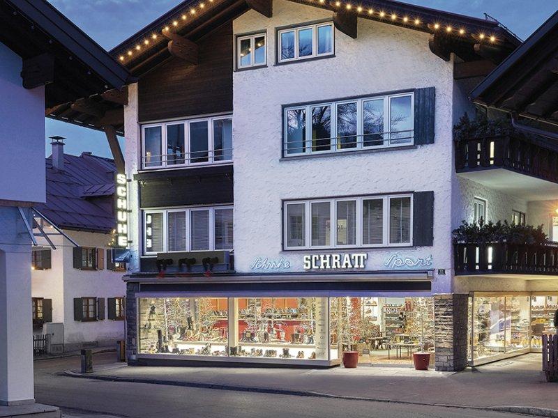 Schuhhaus Schratt