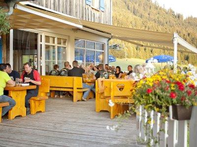 Terrasse Schwabenhof