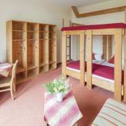 Mehrbettzimmer Schwabenhof