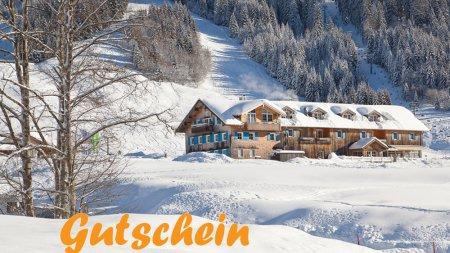 WINTER Gutschein Schwabenhof