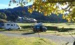 Der Schwabenhof im Herbst