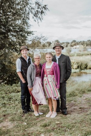 Familie Hauber