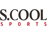 S.COOL SPORTS Logo
