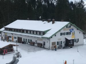 Berggasthof