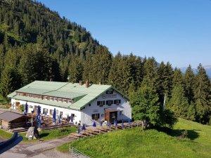 Berggasthof Seealpe