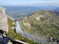 Rundgang am Nebelhorn