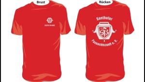 Vereins-T-Shirt