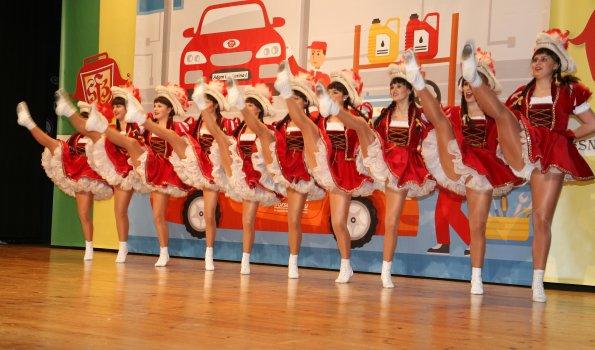 Tanz der Zunftmeistergarde