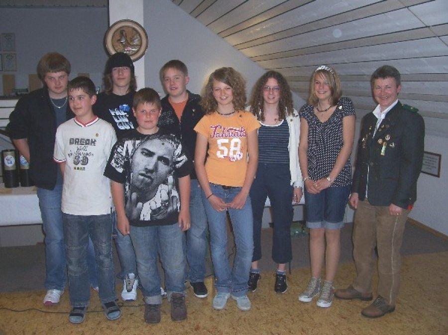 Jugend 2007