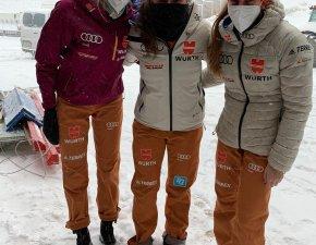 Thannheimer, Rydzel und Veith