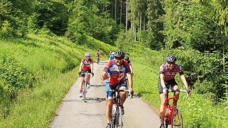 SCO Rennradtour