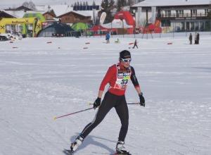Sabrina Schairer Skitrail 2013