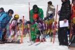 Internationales Kinderrennen am Fellhorn