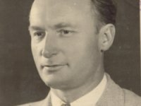 Anton Henkel Portrait