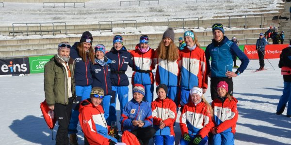 DSV E. Infra Schülercup 2018/19