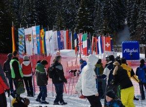 Skistadion Grasgehren