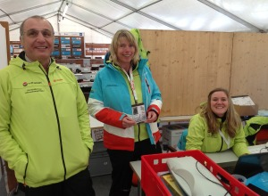 PZ Skicross Weltcup