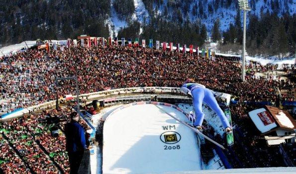 Skiflug-Weltmeisterschaften 2008