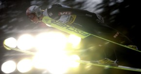 Skifliegen - die Formel 1 des Skispringens