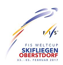 Logo skifliegen