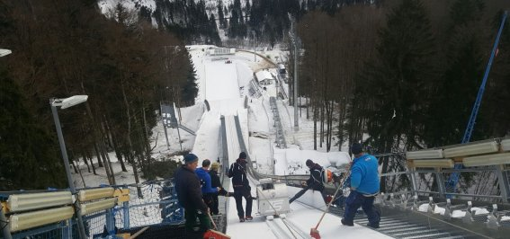 Heini-Klopfer-Skiflugschanze