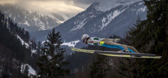 Skiflug-Weltcup
