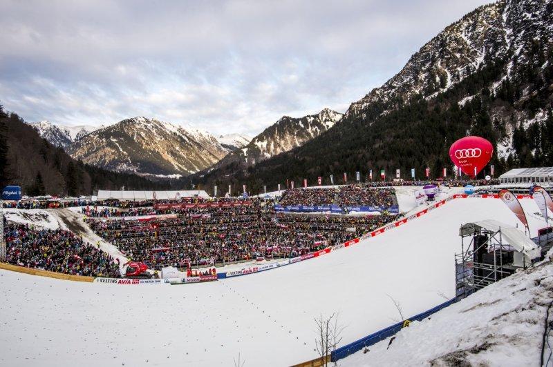 Ski jump oberstdorf online dating