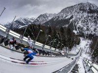 Skiflug WM Training