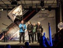 Eröffnungsfeier Skiflug WM