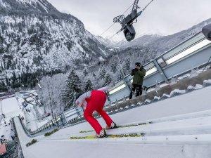 Skiflug WM Qualifikation