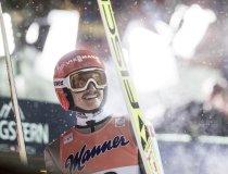 Skiflug WM 2. Durchgang - Richard Freitag