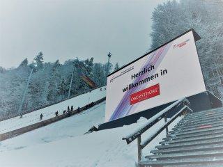 Skiflug WM Samstag