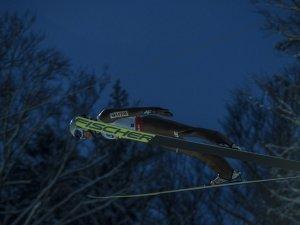 Skiflug WM 3. Durchgang - Kamil Stoch