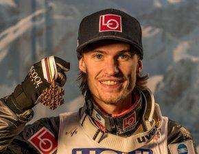 Skiflug-Weltmeister - Daniel Andre Tande