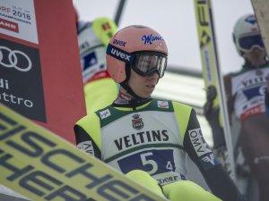 Skiflug WM Team - Stefan Kraft